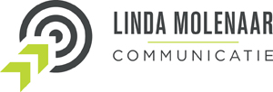 Linda Molenaar Communicatie Logo